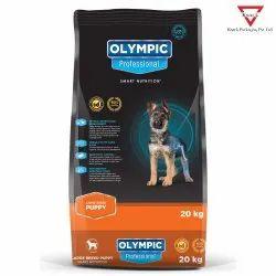 Dog Food packaging Bags