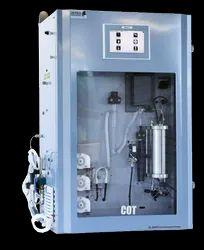 Toc Total Organic Carbon Analyzer.