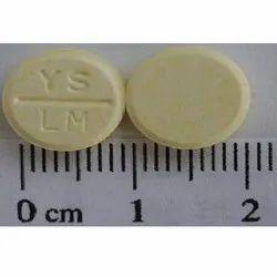Hemidesmus Indicus Tablet