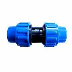 HDPE Compression Coupler