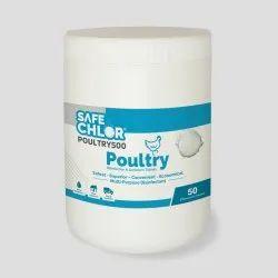 Poultry Chlorine Tablets
