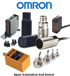 Omron Proximity Sensor
