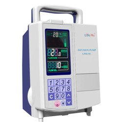 LPM-50 Volumetric Infusion Pump