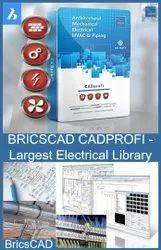 CADPROFI - Electrical Designing Software
