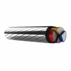 Unarmoured Aluminium Cable 35 Sq Mm  3 Core