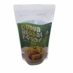 Food Packaging Stand Up Pouch