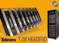 Televes Digital Headend System