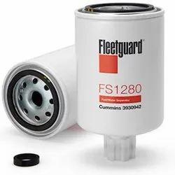 FS1280-Fleetguard Fuel Water Filter, FS1251, FS1287
