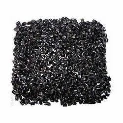 Black PVC Granuales For Foot Rest, 25 Kgs
