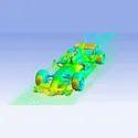 Computation Fluid Dynamics Analysis Service Pune(maharashtra)- Gujarat- Delhi- Chennai-karnataka