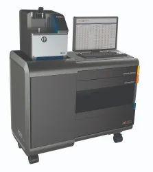 MOSS Stationary Spectrometer