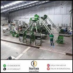1 Ton Cashew Nut Processing Machine