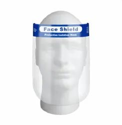 Face Shield for Covid Protection