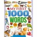My First Words Different Books
