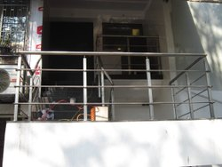 316  Stainless Steel Balcony Railing