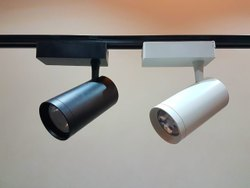 40W COB LED Track Light