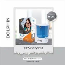 Orix Aqua Dolphin RO Water Purifier