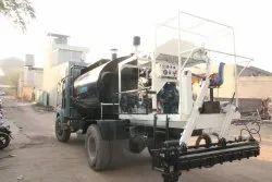 WM6 Mechanical Paver Apollo