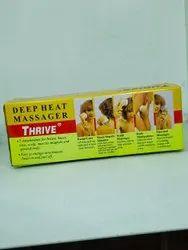 Deep Heat Face Massager Thrive Dh2