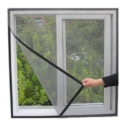 Safety Net Window