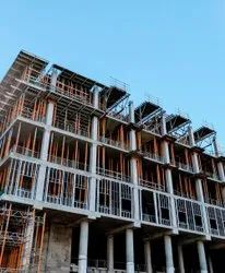 Building Constructions Services, in PAN India