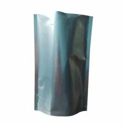 Aluminum Stand Up Pouch