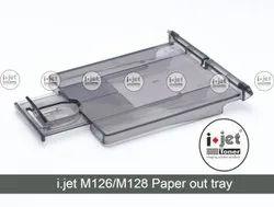 HP Laserjet M126/M128 Paper Out Tray