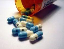 Antidepressant Capsules