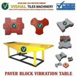 Why Choose Vishal Tiles Machinery