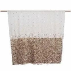Embroidered Scarfs & Stoles Exporter in India