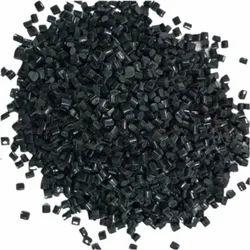 Natural Black ABS Plastic Granules, For General Plastics, Packaging Size: 25 Kg