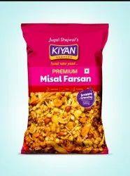 Kiyan Premium Misal Farsan Namkeen