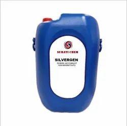 SilverGEN 150 FUME: Indoor Air Fumigant And Disinfectant