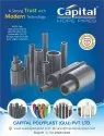 CAPITAL HDPE Pipes