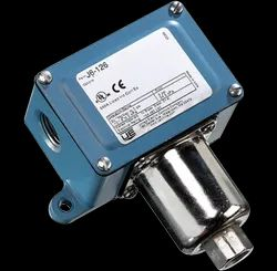 Vacuum Pressure Switch Transmitter