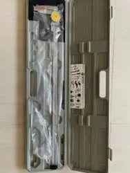 yuzuki 600mm dial vernier caliper