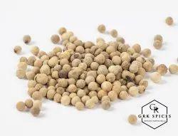 GRK White Pepper Powder, Packaging Type: Box, Packaging Size: 1KG
