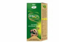 Orthoveda Pain Oil