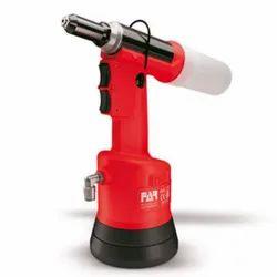 FAR RAC 211 Hydropneumatic tool for blind rivets
