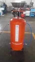 Oil Disposer 50 Litre