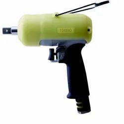 Torero Obn- 100pd Pistol Type Non Shut-off Air Oil-pulse Wrench/screwdriver