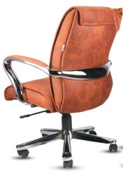 Brezza- MB Chair