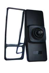 Side Mirrors For Commercial Vehicles