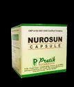 Ayurvedic Herbal Capsule For Neurological Disorders - Nurosun Capsule In Pan India