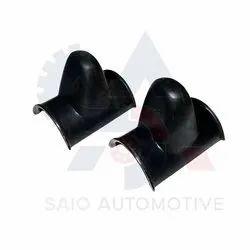 Rear Suspension Axle Spring Bumper Bump Kit For Suzuki Samurai SJ410 SJ413 SJ419 Sierra Santana
