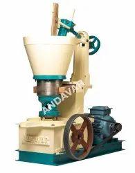 60 Kg/ Hour peanut oil making machine