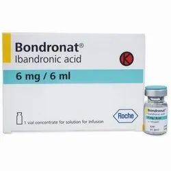 Bondronat Ibandronic Acid Injection