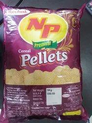 NP Premium 3D Pellets, Packaging Size: 5 Kg