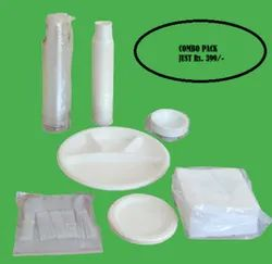 Covid Special Disposable Plates