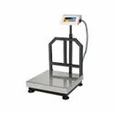 Courier Parcel Weighing Scale